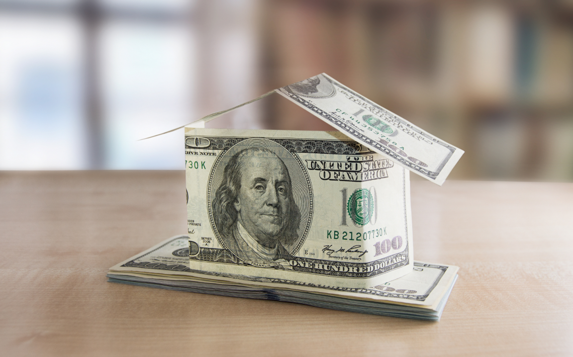 real estate wholesaling