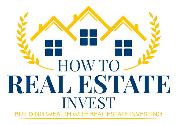 how to real estate invest